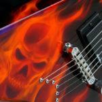 Jakes guitar