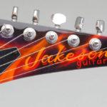 """Jakes """"Jackson"""" brand guitar"""