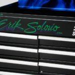 Blue Fire tool box